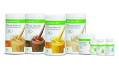 At Herbalife on Sale, you can buy meal replacement shakes and various complete algae preparations for perfect body nutrition.