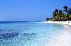 mis bellas playas de Venezuela.