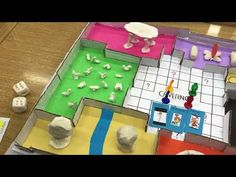 Monopoly, Games, Gaming, Plays, Game, Toys