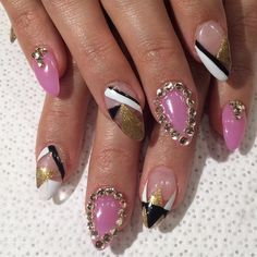 @ohriginails #Gina #vanityprojects  (at Vanity Projects)