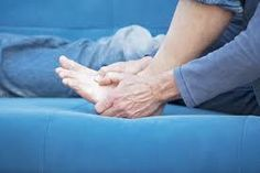 Remedies For Pain Foot Pain in Fibromyalgia: What's Behind It? - Does fibromyalgia cause foot pain? See what research says and what you can do to alleviate your foot pain. Home Remedies For Gout, Gout Remedies, Herbal Remedies, Health Remedies, Fatigue Causes, Chronic Fatigue Syndrome, Fibromyalgia Causes, Chronic Pain, Chronic Illness