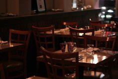 Restaurant Maestro SVP