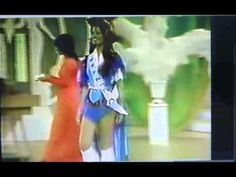 Rejane Vieira Costa, Miss Brazil 1972, National Costume