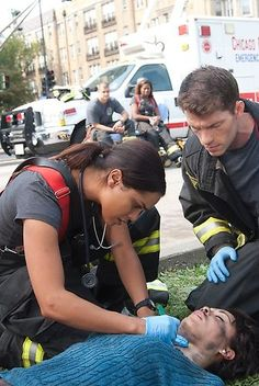 chicago fire pouch - Google Search