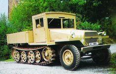 1944 Auto Union Hkl6 (SPW)