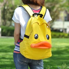 $14 little duck backpacks