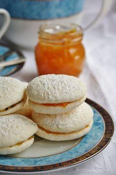 La ricetta della felicità: Biscotti da the con frolla morbida di riso...perchè io valgo!