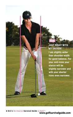 Expert Golf Tips For Beginners Of The Game. Golf is enjoyed by many worldwide, and it is not a sport that is limited to one particular age group. Not many things can beat being out on a golf course o Lpga Golf, Golf 7 R, Kids Golf, Sport Golf, Golf Card Game, Swing Trainer, Golf Putting Tips, Golf Chipping, Chipping Tips