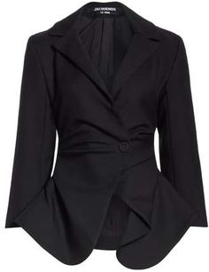Ladies Open A Cascata Blazer