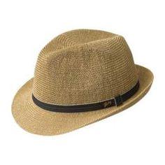 ae5f5b33 Straw Fedora, Fedora Hat, Dress Hats, Hat Making, Hats For Men