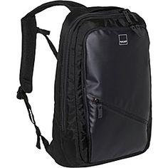 Acme Made Union Laptop Pack - Black - via eBags.com!