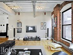 Boston Lofts by LoftsBoston.com, Inc. >> Boston Residential Loft Sale >> 111 Beach Street #3A