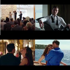いいね!328件、コメント1件 ― Anthonyさん(@jamiedornanonline)のInstagramアカウント: 「New scenes from the new #fiftyshadesfreed trailer! #jamiedornan #christiangrey #dakotajohnson…」