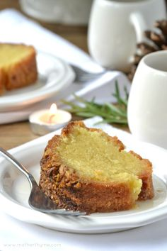 Make this for Bill and take to luncheon.  Rum Cake with Butter Rum Glaze