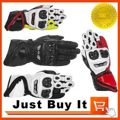 81.78$  Buy here - http://aliiny.worldwells.pw/go.php?t=32666136454 - Star Brand MOTO-GP PRO Racing Motorcycle durable Cycling Gloves GP TECH LEATH Protective Gear Genuine Leather Motocross Gloves