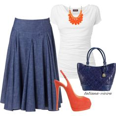 """""""096"""" by tatiana-vieira on Polyvore Like it all but the shoes"""