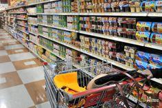 Le Droit  |  Guillaume St-Pierre  |  le 29 octobre 2013  |  Bien manger coûte de plus en plus cher à Ottawa.