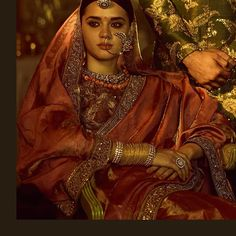 The Grand Trunk US provides latest designs available for USA and Canada, Official Designer Store for Sabyasachi USA CANADA Indian Bridal Fashion, Indian Wedding Outfits, Indian Outfits, Bridal Outfits, Bridal Dresses, Fashion Mode, India Fashion, Asian Fashion, Fashion Usa