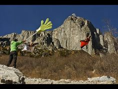 This Insane Video Of Wingsuit Pilots Flying Majestically Through The Air Will Blow Your Mind