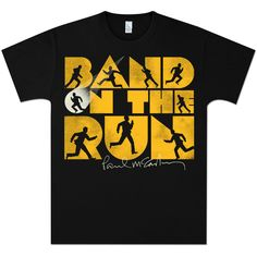Paul McCartney Band On The Run - Junior H.S. all over again - good memories!