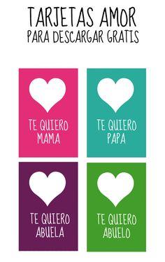 free spanish valentine cards