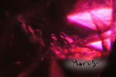 Mori's ruby treacle inclusion