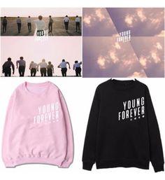 Allkpoper - Official Kpop Korea Store Hoodie - Kpop cloth