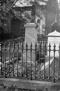 Tomb of John Mitchel, Newry, Co. Gothic Aesthetic, Old Photographs, Irish, Irish Language, Old Photos, Ireland, Old Pictures