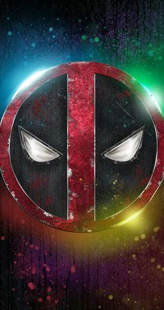 Deadpool iPhone Parallax by JoseGalvan.deviantart.com on @DeviantArt