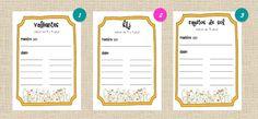 Hoy te traemos unos letreros para que imprimas y puedas poner en las puertas de los salones de la primaria. De esta manera tus alumnos y sus padres sabrán en que salón les corresponde