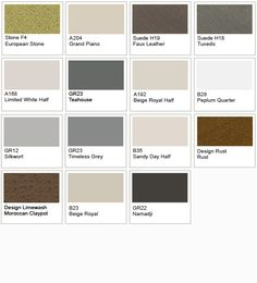 1000 images about paint colors on pinterest exterior products hot lips and colour - Dulux paint colours exterior decor ...
