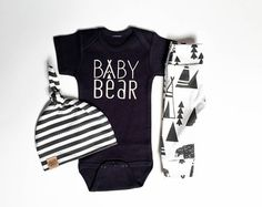 Cute little brother outfit  baby boy take от PaisleyPrintsSpokane