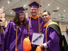Hunter College Grads