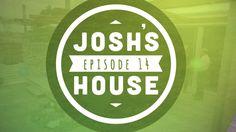 JOSH'S HOUSE - Update: Productive & Playful Garden