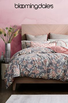 Bring home extraordinary style with eye-catching essentials from brands like Sky. Bedroom Inspiration, Bedroom Ideas, Rose Bedroom, Teen Rooms, Home Trends, Diy Room Decor, Home Decor, Bedroom Apartment, Spring Cleaning