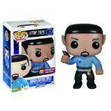 "Funko Pop! Star Trek: ""Mirror, Mirror"" Spock Pop Vinyl Figure -"