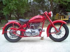 1949 Harley Indian for sale in Texas.