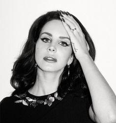 Lickable Lana Del Rey: Photo