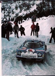 Lancia Stratos 🇮🇹 / saved to Rallye Monte-Carlo Sport Cars, Race Cars, Monte Carlo Rally, Mechanical Art, Old Classic Cars, Rally Car, Vintage Cars, Racing, Alfa Romeo
