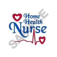 Embroidery Designs - Search Results for Nurse