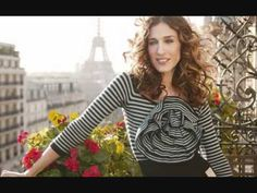 Sex and the City OST - Carrie in Paris - Passi - Il fait chaud - YouTube