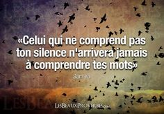 Les Beaux Proverbes – Proverbes, citations et pensées positives » » Tes mots Citation Silence, Quote Citation, Best Quotes, Life Quotes, Fake Relationship, Motivational Quotes, Inspirational Quotes, French Quotes, Small Words