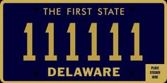 Delaware — (Title 21 Section 4803)   •  All children must be properly restrained in a federally approved child safety seat appropriate for the child's age, weight and height up to 8 years of age or 65 lbs. SR4K note: The RideSafer Travel Vest qualifies for children 3 and older.   •  Children who are at least 8 years of age or weigh 65 lbs but younger than 16 must be properly restrained in a vehicle's seat belt.   http://saferide4kids.com/education/technician_laws/