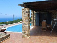 Villa vacation rental in Chania (Hania) from VRBO.com! #vacation #rental #travel #vrbo