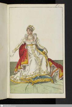 141 - Abschnitt - Journal des Luxus und der Moden - Page - Digitale Sammlungen - Digital Collections