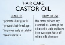 Benefits and How to Use – Top10 Hair Oils for healthy hair
