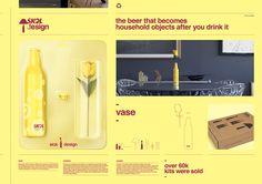BRUNO OPPIDO / ART DIRECTOR — Skol Design