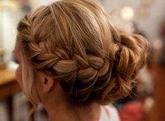 Beauty Entourage: 2012 Wedding Hair Trends By: Ashley Stone