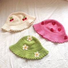 Applique Designs, Crochet Designs, Crochet Patterns, Crochet Crafts, Crochet Projects, Sewing Projects, Mode Crochet, Knit Crochet, Easy Crochet