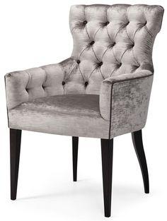The Sofa & Chair Company Guinea Carver